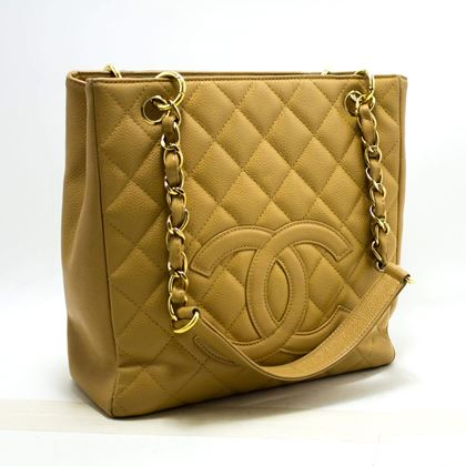 chanel-caviar-beige-pst-chain-shoulder-shopping-tote-bag-quilted-2