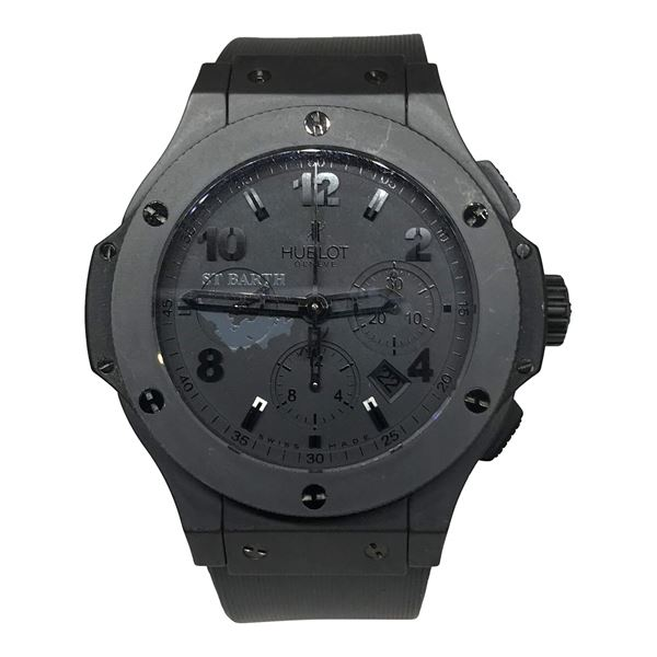 Picture of Hublot Big Bang St. Barth Limited Edition Titanium Mens Watch