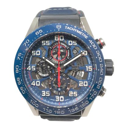 Picture of Tag Heuer Carrera Red Bull Racing Limited Edition Mens Watch