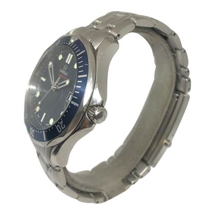 Omega Seamaster Limited Edition James Bond Mens Watch