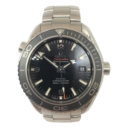 Omega Seamaster Pro Planet Ocean Mens Watch