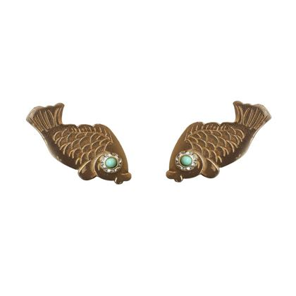 carlo-zini-sea-earrings