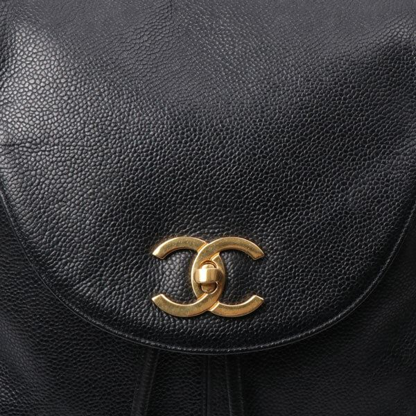 chanel-caviar-skin-6-cc-mark-plate-backpack-with-pouch-black