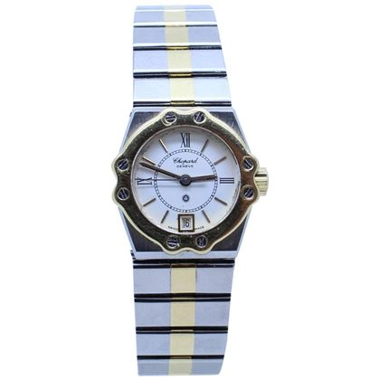 chopard-yellow-gold-stainless-steel-st-moritz-quartz-wristwatch-2