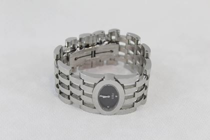 fred-stainless-steel-diamond-pretty-woman-wristwatch-2
