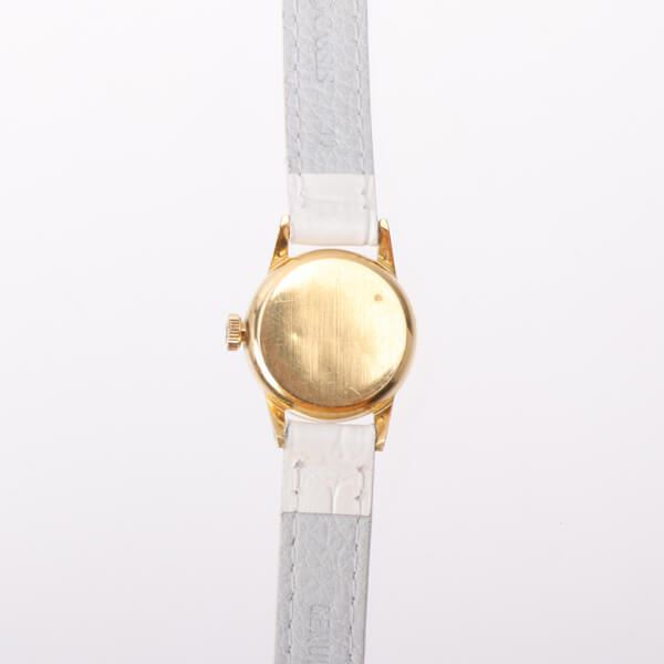 omega-18k-round-face-watch-white