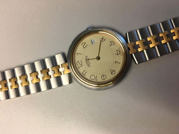 vintage-mens-hermes-stainless-steel-and-gold-plated-watch