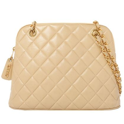 chanel-matelasse-stitch-cc-mark-charm-tote-bag-beige
