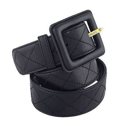 chanel-quilted-leather-belt-with-gold-hardware