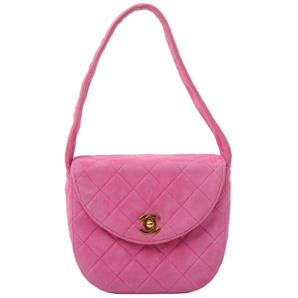 chanel-suede-cc-mark-turn-lock-plate-handbag-fuchsia-pink
