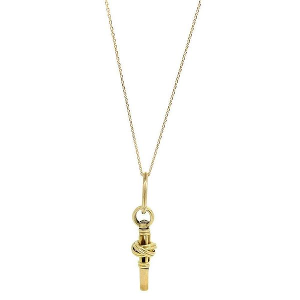antique-victorian-9ct-rose-gold-watch-key-necklace