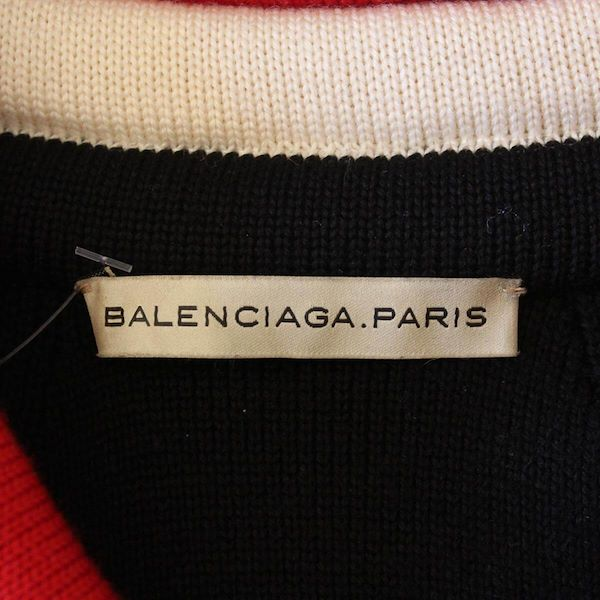 balenciaga-wool-dress