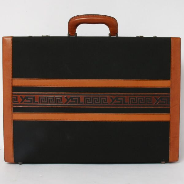 yves-saint-laurent-piping-design-logo-embossed-trunk-case-blackbrown