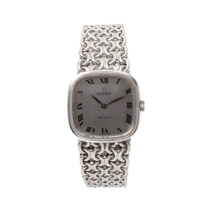 omega-square-face-de-ville-watch-silver