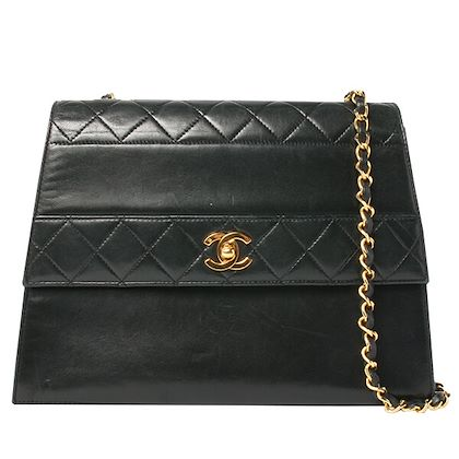 chanel-straight-flap-turn-lock-chain-bag-black-6
