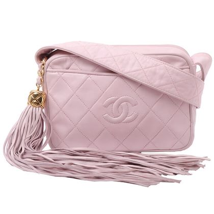 chanel-diamond-cc-mark-stitch-fringe-shoulder-bag-powder-pink