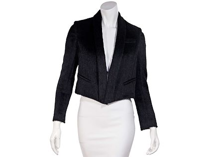 dark-grey-brunello-cucinelli-alpaca-blend-cropped-blazer