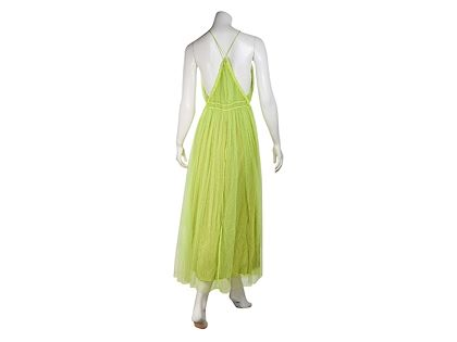neon-yellow-jason-wu-pleated-silk-gown