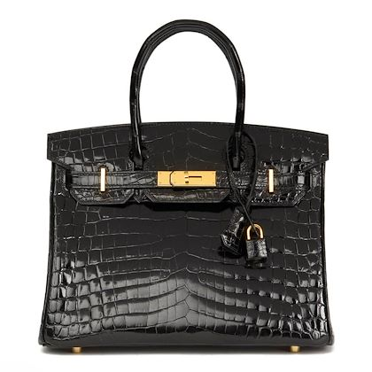 black-shiny-niloticus-crocodile-leather-birkin-30cm