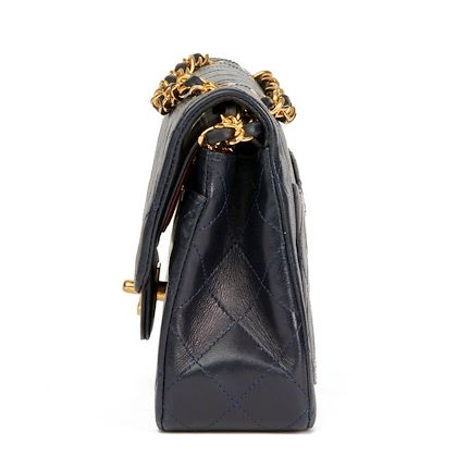 navy-quilted-lambskin-vintage-small-classic-double-flap-bag