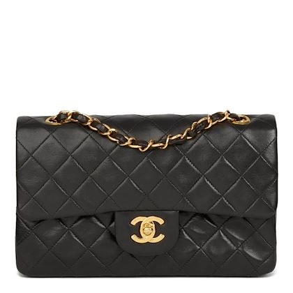 black-quilted-lambskin-vintage-small-classic-double-flap-bag-51