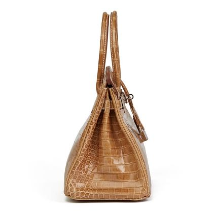 ficelle-shiny-porosus-crocodile-leather-diamond-birkin-30cm