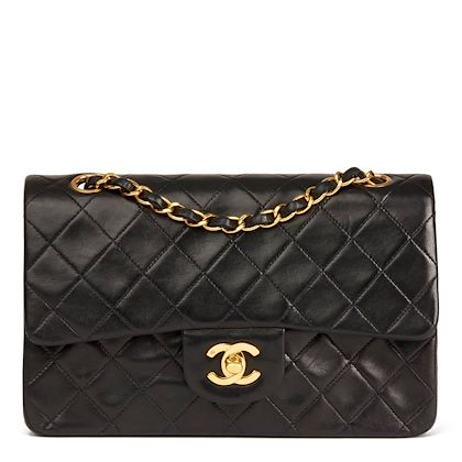 black-quilted-lambskin-vintage-small-classic-double-flap-bag-52