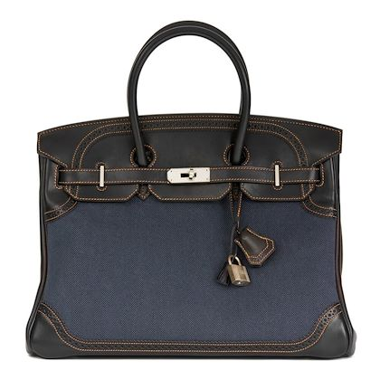 black-evercalf-leather-blue-denim-toile-ghillies-birkin-35cm