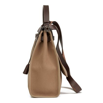 ebene-vache-hunter-leather-etoupe-canvas-herbag-zip-31