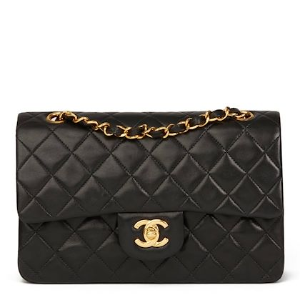 black-quilted-lambskin-vintage-small-classic-double-flap-bag-56
