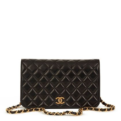 black-quilted-lambskin-vintage-small-classic-full-flap-bag-2