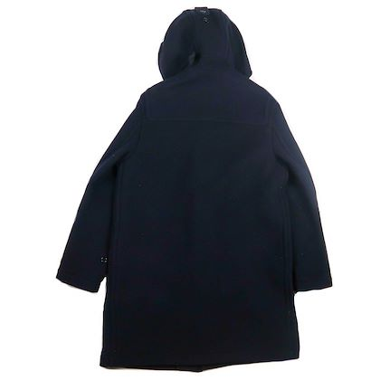 burberry-london-toggle-greenwich-coat-navy-blue-hood-wool-48-new