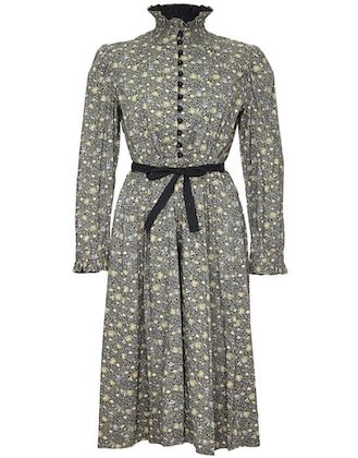 marion-donaldson-liberty-print-1970s-victoriana-style-cotton-floral-tea-dress-uk-size-10-12