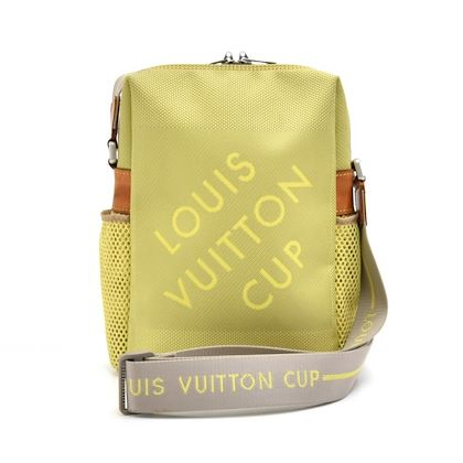 louis-vuitton-weathery-lime-green-damier-geant-messenger-bag-2003-lv-cup-ed