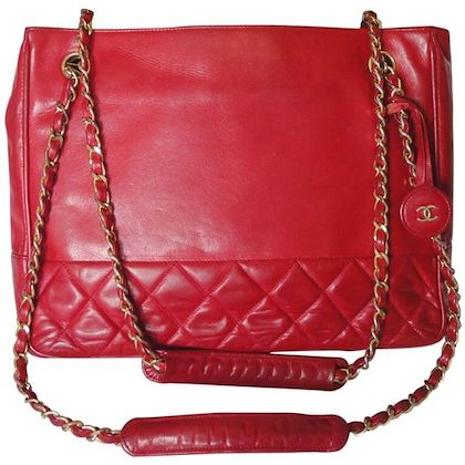 vintage-chanel-red-calfskin-classic-shoulder-tote-bag-with-gold-tone-chains-and-cc-charm-classic-purse