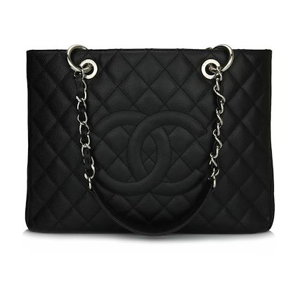 f74612e048467 ... chanel-grand-shopping-tote-gst-black-caviar-silver-
