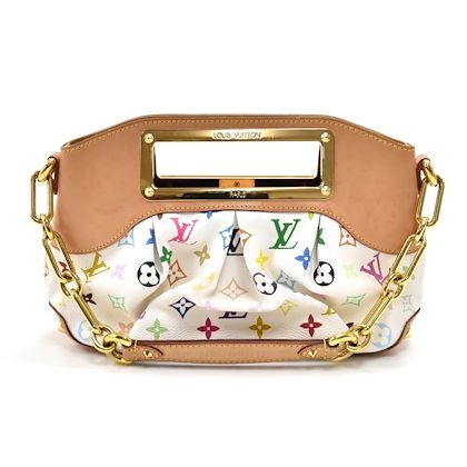 louis-vuitton-judy-pm-white-multicolor-monogram-canvas-handbag