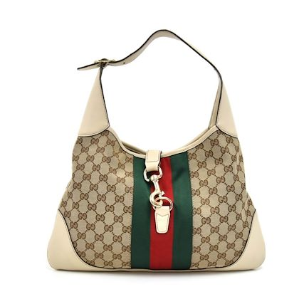 gucci-jackie-original-gg-canvas-off-white-leather-shoulder-bag