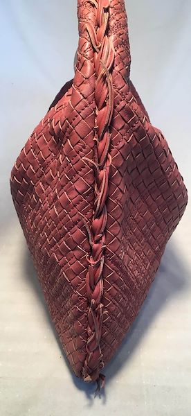 bottega-veneta-brick-red-woven-leather-shoulder-bag-tote