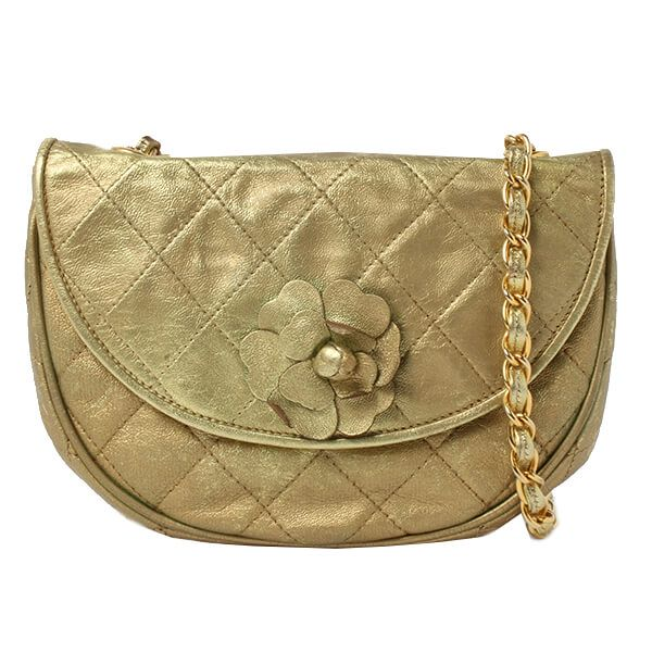 ee7c609d762b chanel-round-flap-camellia-chain-bag-gold