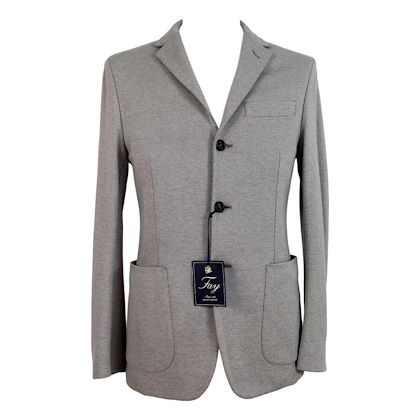 fay-classic-jacket-jersey-soft-slim-fit-tweed-gray