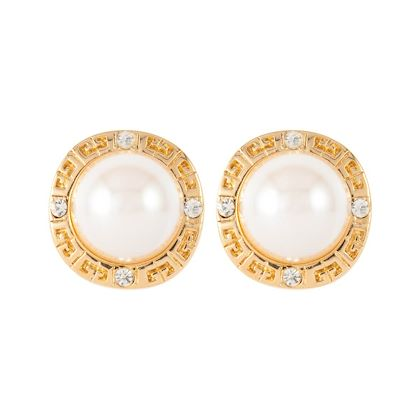 1980s-vintage-givenchy-faux-pearl-earrings