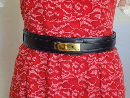 mint-vintage-hermes-black-box-calf-leather-kelly-belt-stamp-s-in-o-1989-size-65-23-24-25-and-255