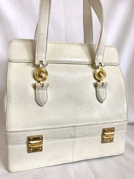 vintage-gianni-versace-ivory-white-caviar-type-leather-birkin-doctors-bag-handbag-with-jewelry-case-and-golden-sun-burst-motifs