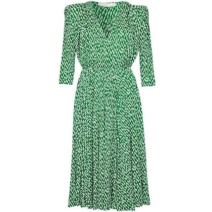 2569013dd5e christian-dior-patron-label-demi-couture-1980s-green-