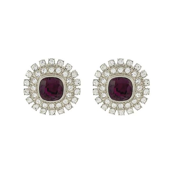 1970s Vintage Kenneth Jay Lane Earrings