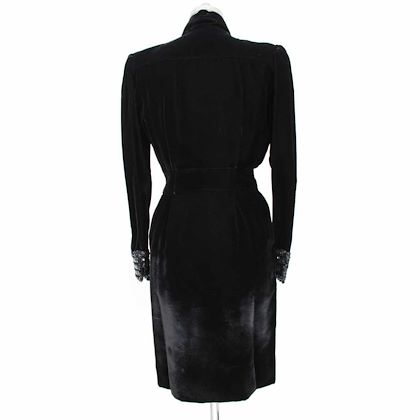 emanuel-ungaro-evening-dress-vintage-silk-velvet-sequins-swaroski-black-2