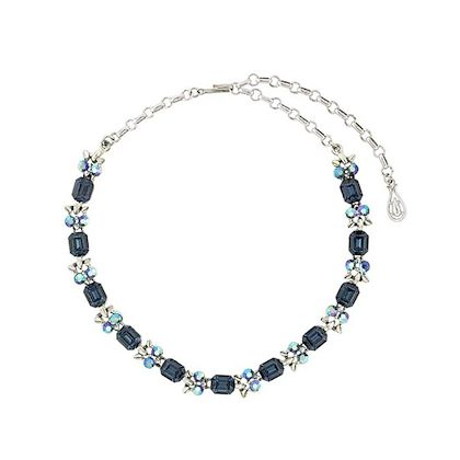 1960s-vintage-lisner-blue-swarovski-crystal-necklace