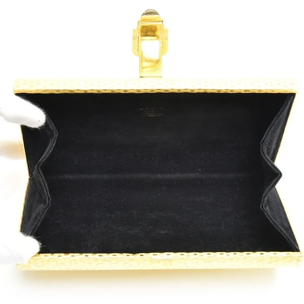 vintage-gucci-gold-metal-and-enameled-buckle-clutch-bag