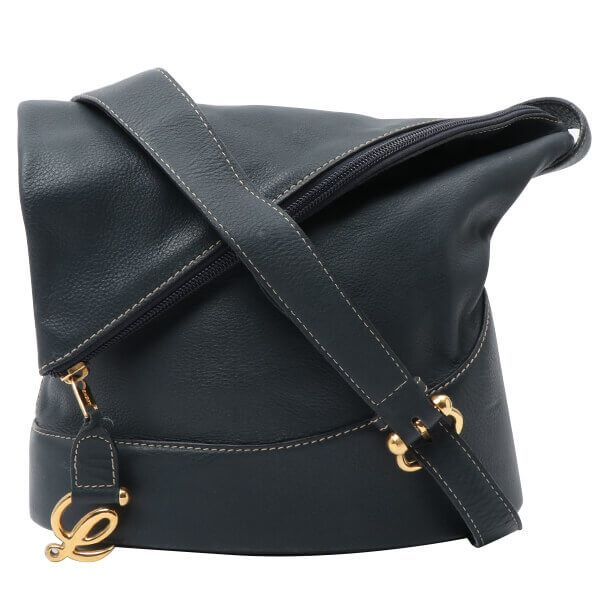 loewe-logo-charm-shoulder-bag-dark-blue